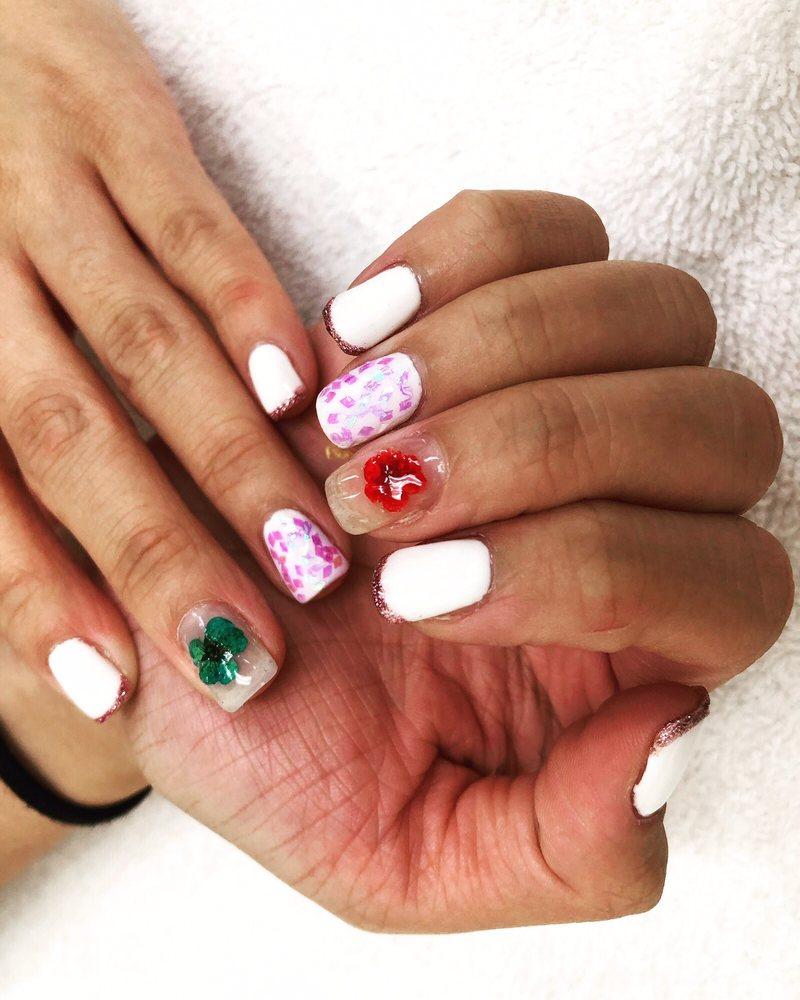 Pretty Nails: 2336 Griffin Rd, Lakeland, FL