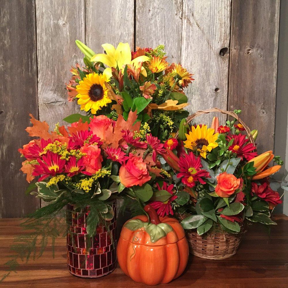 Photos for flower song florist yelp photo of flower song florist sebastopol ca united states mightylinksfo