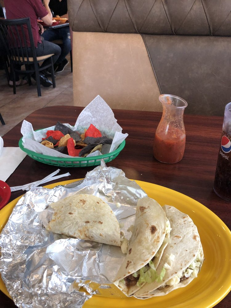Habaneros Mexican Grill: 3104 Hamilton Blvd, Allentown, PA