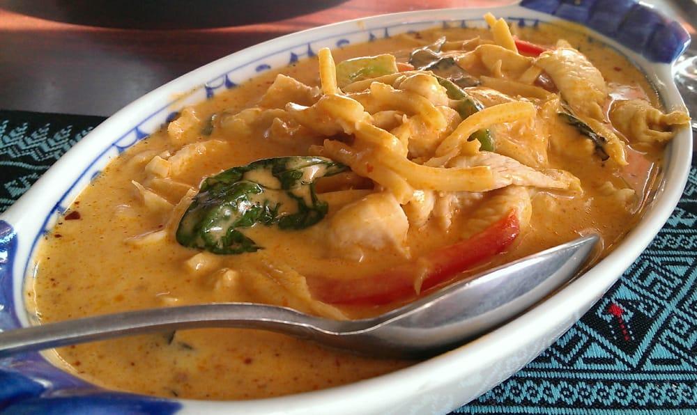 Thai Restaurant Kent Wa