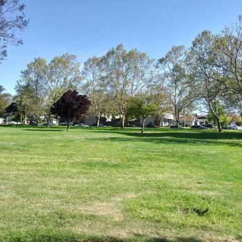 Las Palmas Dog Park Sunnyvale