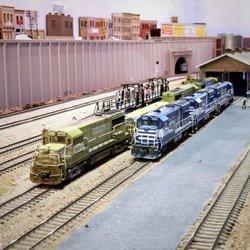 Colorado Model Railroad Museum - 52 Photos - Museums - 680