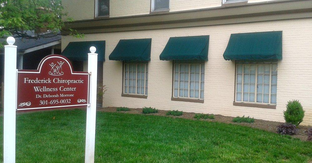 Frederick Chiropractic Wellness Center: 5301 Buckeystown Pike, Frederick, MD
