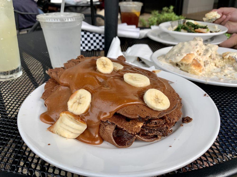 Staks Pancake Kitchen: 7704 Poplar Ave, Germantown, TN