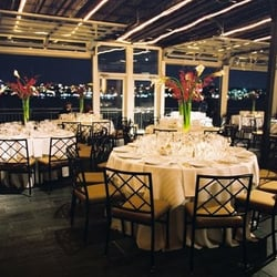 Photo Of Chelsea Piers Sunset Terrace New York Ny United States