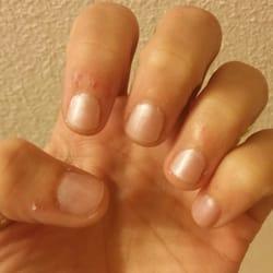 Nail art salon pullman wa