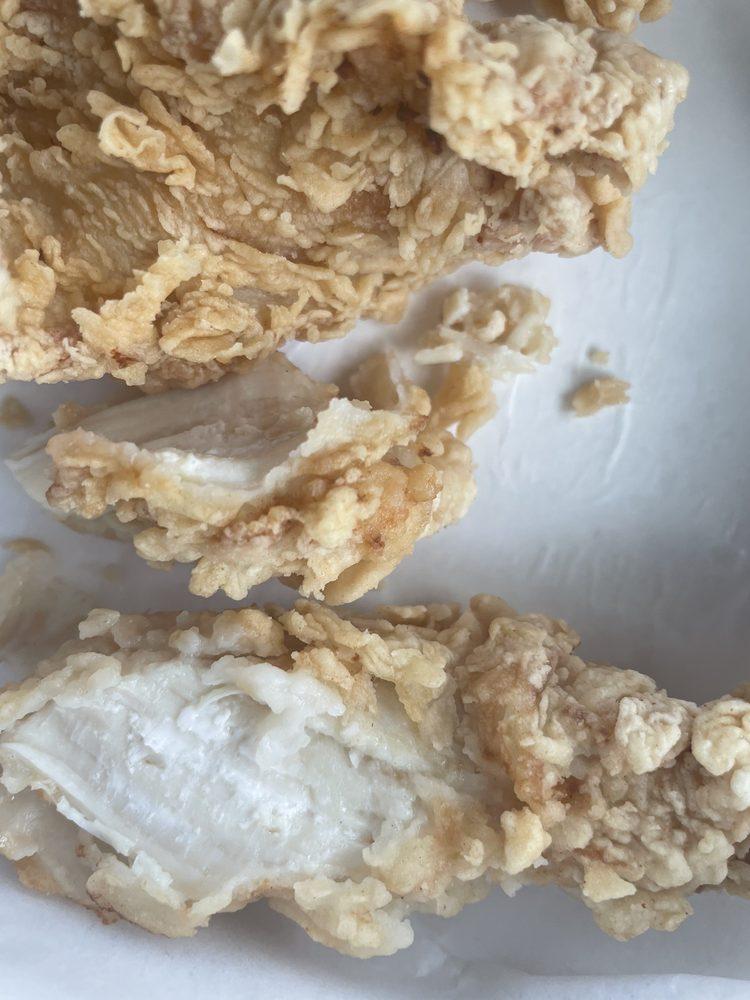 Church's Chicken: 208 N Temple, Diboll, TX