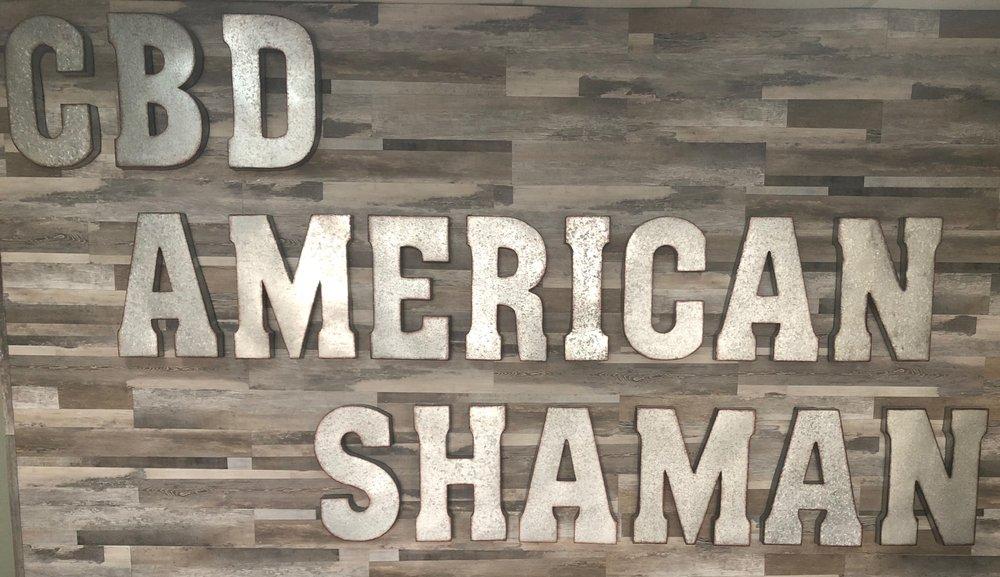 American Shaman of Richardson: 1867 N Plano Rd, Richardson, TX