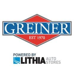 Greiner Ford Casper Wy >> Greiner Ford Of Casper 19 Photos Oil Change Stations