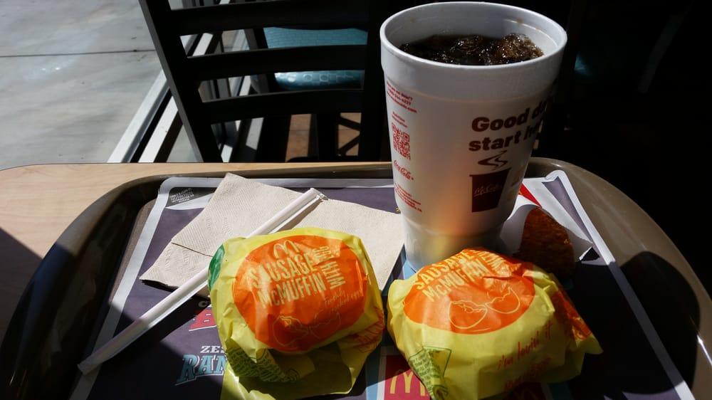 Fast Food Lodi Ca