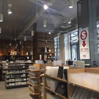 Photo Of MUJI   San Jose, CA, United States. Very Clean Layout With