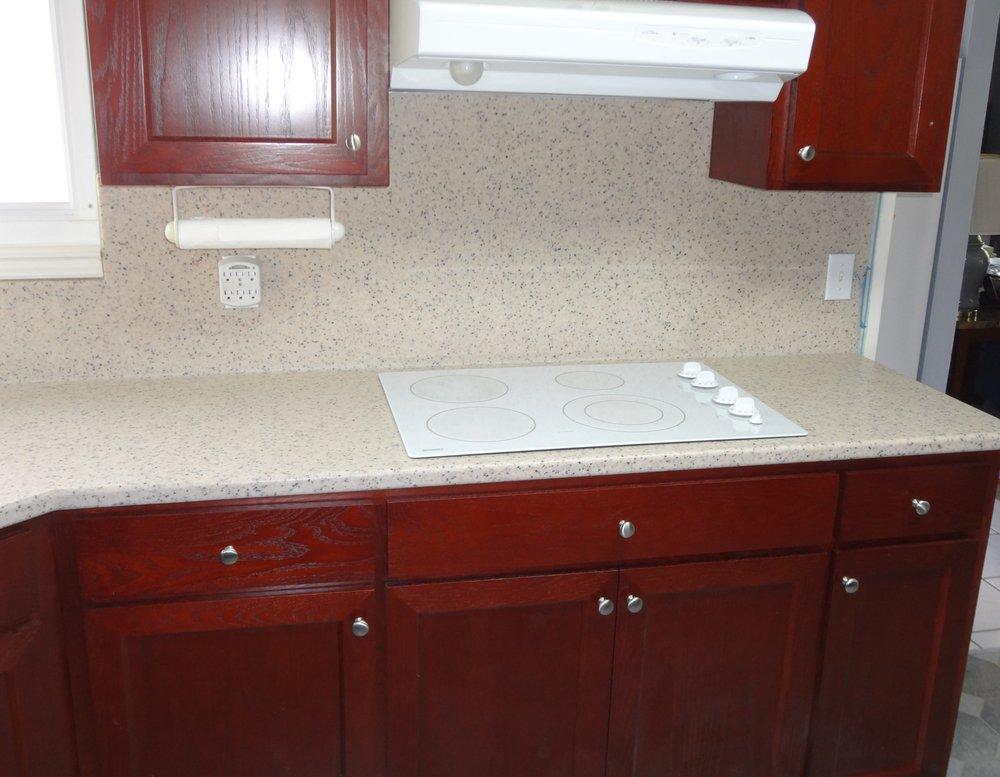 Photo Of Bay Custom Countertops   Newark, CA, United States. LG Hi