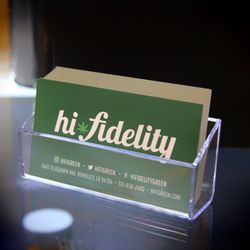 Hi-Fidelity Cannabis Shop - 2019 All You Need to Know BEFORE