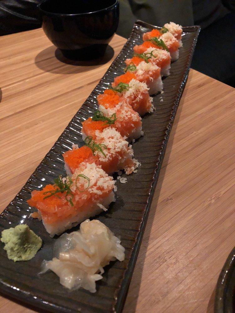Tatá Sushi