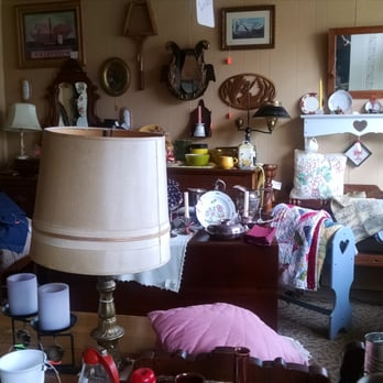 Photo Of Antiques By Samson U0026 Delilah   Woodstock, GA, United States. Lamps