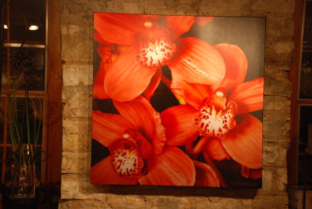 Underground Art Studios: 608 2nd Ave SE, Cedar Rapids, IA