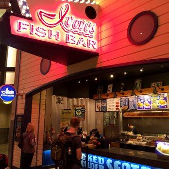 Ivar s fish bar 284 photos 284 reviews seafood for Fish restaurant seattle