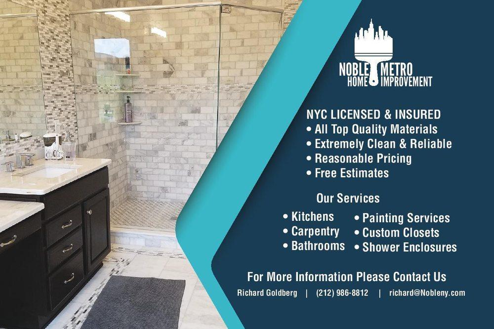 Noble Metro Home Improvement