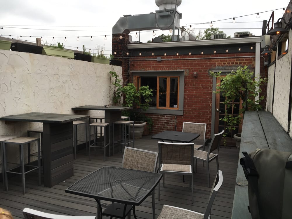 Upstairs Back Patio Is Nice!  Yelp. Patio Furniture Stores In Maryland. Outdoor Patio Furniture Wholesale. Inexpensive Patio Furniture Near Me. Deck And Patio Covers Nz. Patio Slabs Toronto. Backyard Landscaping Ideas Trampoline. Iron Patio Furniture Used. Back Patio Roof