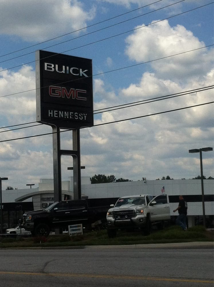 Hennessy Buick Of Southlake 10 Reviews Car Dealers
