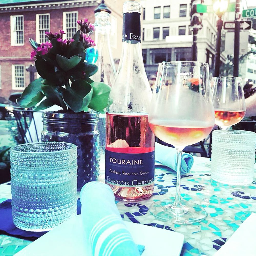 Boston Wine Tours: 30 Rowes Wharf, Boston, MA