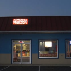 Sherrill Seafood House Closed Seafood 446 W Reservoir Rd