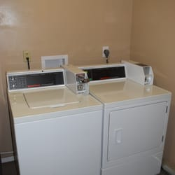Photo Of Jacksboro Inn Tx United States Coin Operated Washer