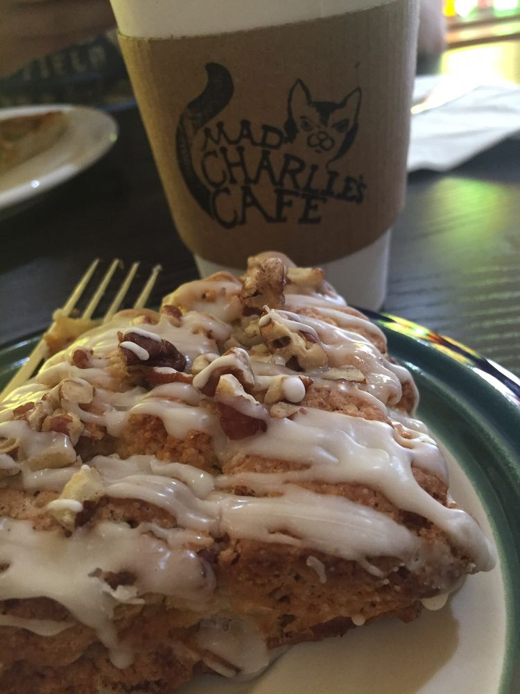 Mad Charlie's Cafe: 921 15th Ave, Monroe, WI