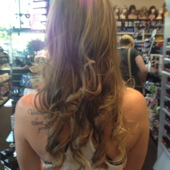 Mission Beauty Salon & Day Spa - 10 Photos & 33 Reviews ...