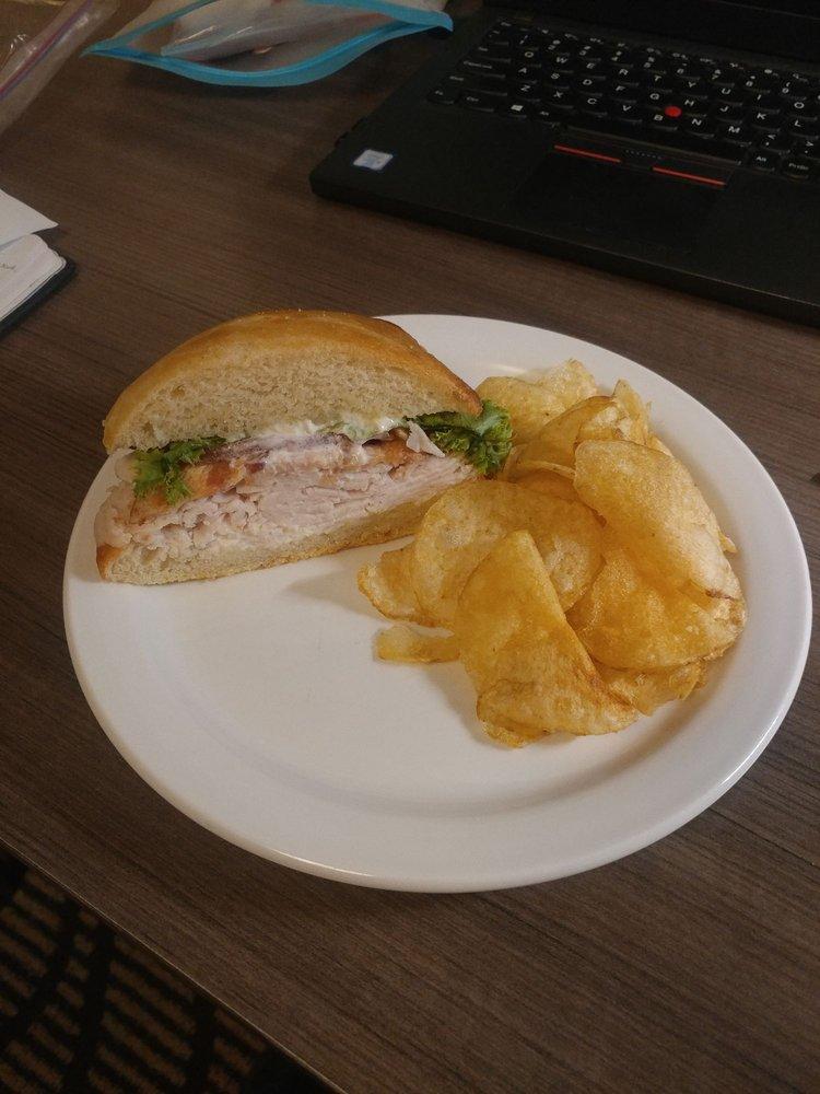 Grateful Bread Cafe & Bakery: 8111 Mt Hwy 35, Bigfork, MT