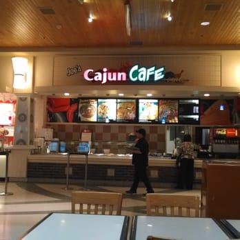 Cajun Cafe West Acres