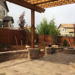 Photo Of Outside Dreams Landscape Design U0026 Construction   Highlands Ranch,  CO, United States