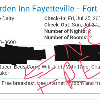 Beautiful Photo Of Hilton Garden Inn Fayetteville/Fort Bragg   Fayetteville, NC,  United States