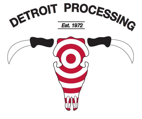 Detroit Processing: 101 W Garner St, Detroit, TX