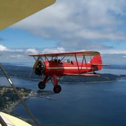 Olde Thyme Aviation - Flight Instruction - 8850 SW State Hwy 3