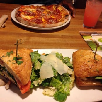 California Pizza Kitchen 274 s & 218 Reviews