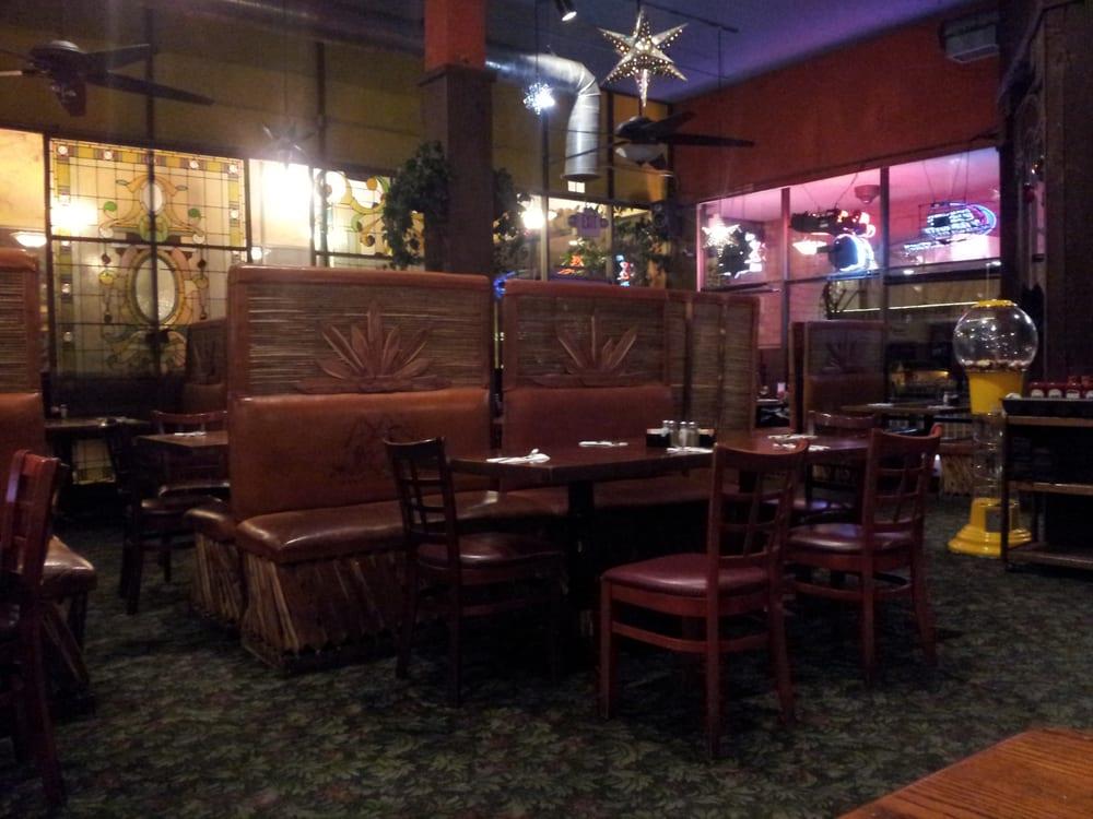 Lb Restaurant Visalia Ca