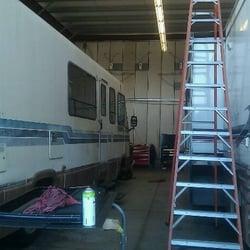 Altmans Winnebago Recreational Vehicle - CLOSED - 2019 All