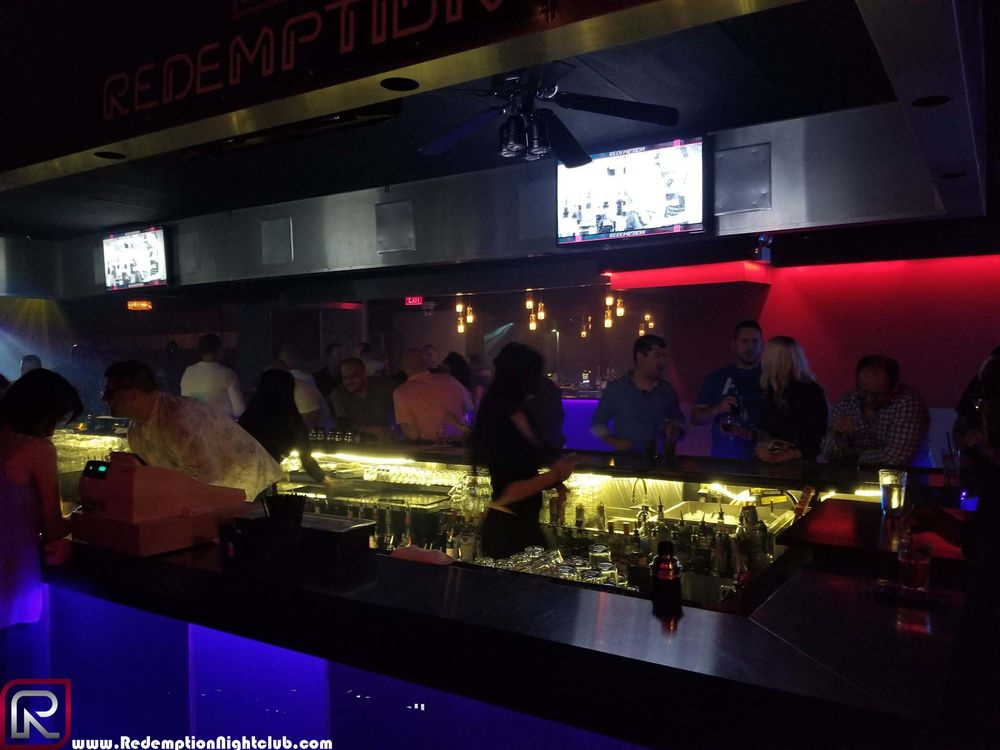 Redemption NightClub, Bar & Lounge: 5505 West 127th St, Crestwood, IL