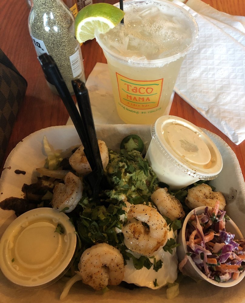 Taco Mama - Trussville: 2050 Gadsden Hwy, Trussville, AL