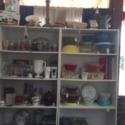 Seminole heights antiques and home decor