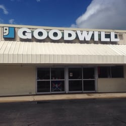 Goodwill Industries - Thrift Stores - 2030 W Saginaw Rd ...