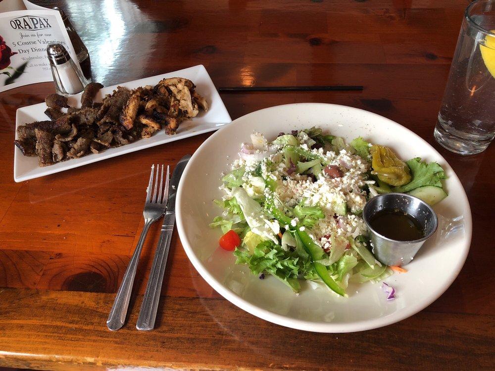 Orapax Restaurant: 1300 Redgate Ave, Norfolk, VA