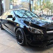 My Photo Of Mercedes Benz Manhattan   New York, NY, United States.