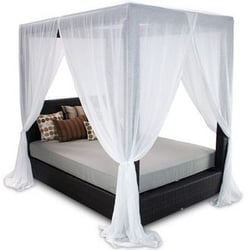 Photo of Patio Heaven - Gardena CA United States. Signature Queen Canopy Bed  sc 1 st  Yelp & Patio Heaven - 55 Photos - Furniture Stores - 14501 S Figueroa St ...