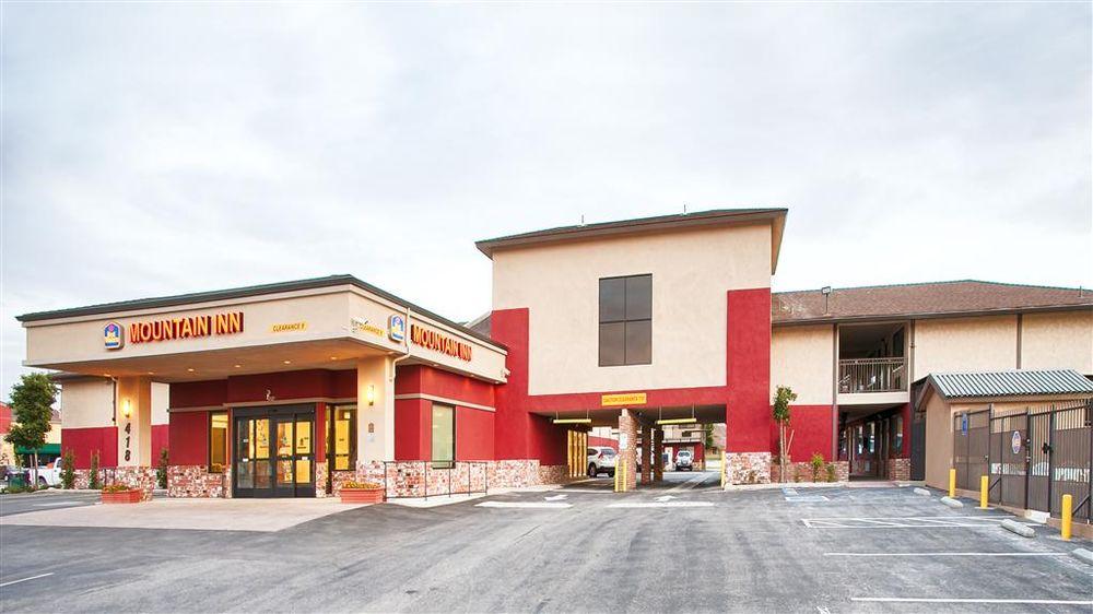 SureStay Hotel by Best Western Tehachapi: 418 W Tehachapi Blvd, Tehachapi, CA