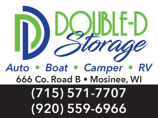 Photo For Double D Storage
