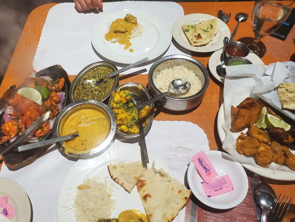 Mogul Indian Restaurant: 1055 Bay Area Blvd, Houston, TX
