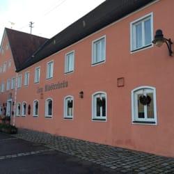 romantik hotel zum klosterbr u 22 photos 16 reviews bavarian kirchplatz 1 neuburg an. Black Bedroom Furniture Sets. Home Design Ideas