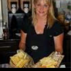 Cypress Cafe Bay St Louis Menu